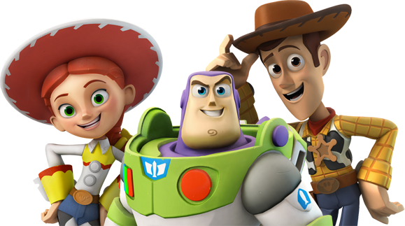 toy story entertainer bromley