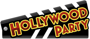 Hollywood themed party entertainment london