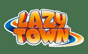 Logo_LazyTown_themed party london