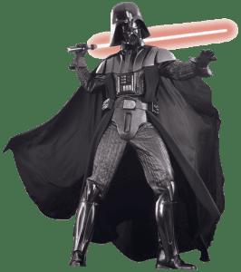 StarWars-Darth_Vader starwars themed party entertainment kids