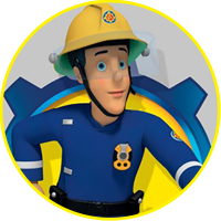 fireman-sam-kids party entertainment