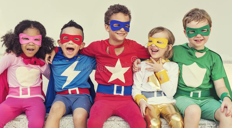 kids superhero party entertainment london bromley