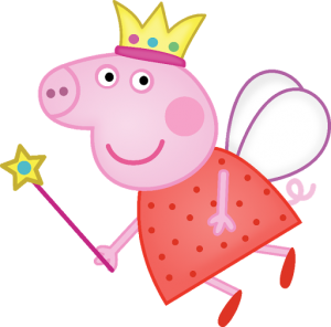 PEPPA PIG PARTY ENTERTAINMENT